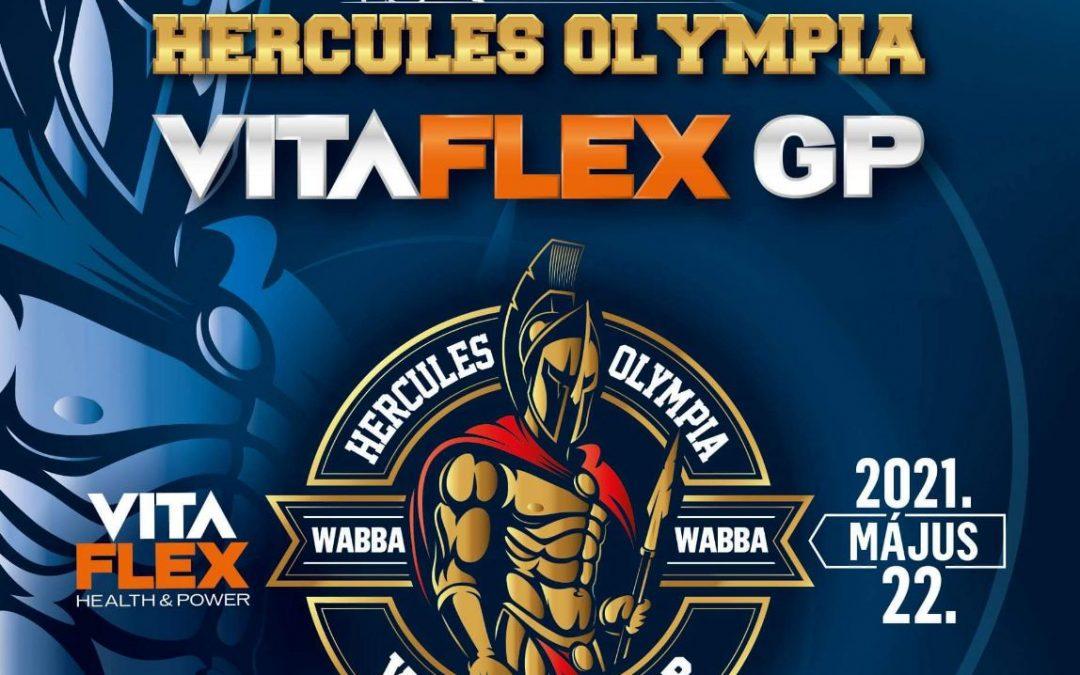 Hercukles Olympia – 2021. május 22
